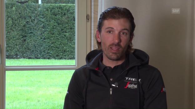 Video ««Die Fahrer schauen nicht nur auf den Sieger»» abspielen
