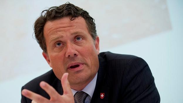 Alex Miescher zu den Verhandlungen (11.4.2014)