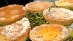 Video «2011: Osterküechli: Grossverteiler gegen Bäcker» abspielen