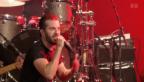Video «Musiker Bligg ist kein Single mehr» abspielen