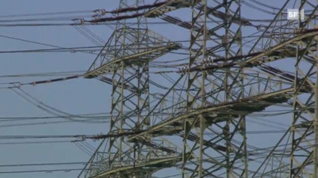 Supergrid: Europa wird neu verkabelt