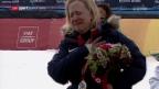 Video «Stephani Victor Kuonen hat sich zurück ins Leben gekämpft» abspielen