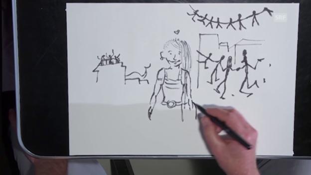 Video «Wunschwähler von Elena Marti» abspielen