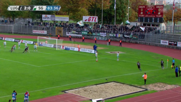 Video «Fussball: Super League, Tor durch Niko Datkovic» abspielen