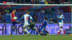 Video «Fussball: Super League, Vorschau auf Basel - GC» abspielen