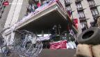 Video «Kiew zu Zugeständnissen an pro-russische Separatisten bereit» abspielen
