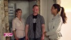 Video «Ein Umbau für Familie Hintermann - Teil 1» abspielen