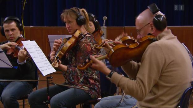 Video «Neue Töne fürs Radio» abspielen