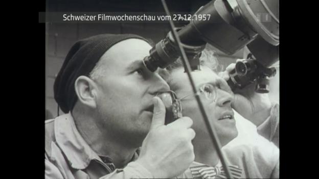 Video «Vom 27. Dezember 1957» abspielen