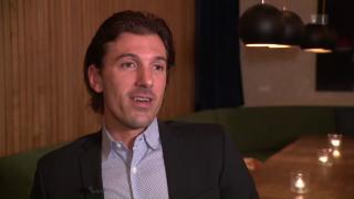 Video «Ausblick: Fabian Cancellara nach dem Spitzensport» abspielen