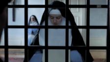Video «Kinotrailer «La religieuse»» abspielen