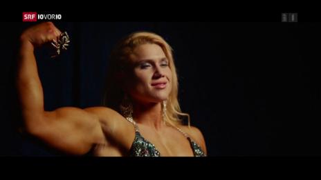 Video «Die Bodybuilderin und die Filmerin» abspielen