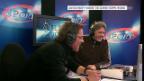 Video «Hüppi und Russi sagen nach der WM Tschüss» abspielen