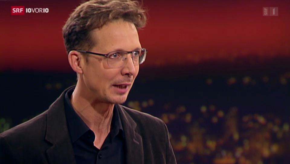 Michael Hermann