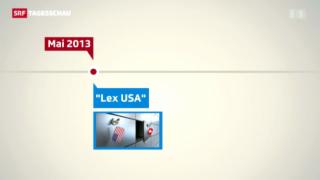 Video «Chronologie der Ereignisse» abspielen