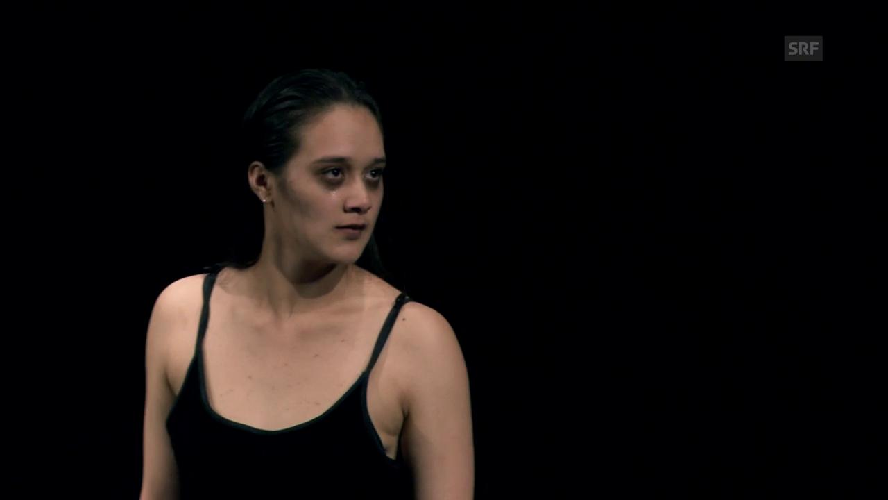 2. Jahr: Katrija als «Elektra».