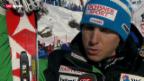 Video «Ski: Janka und Co. machen Schritt aus der Krise» abspielen