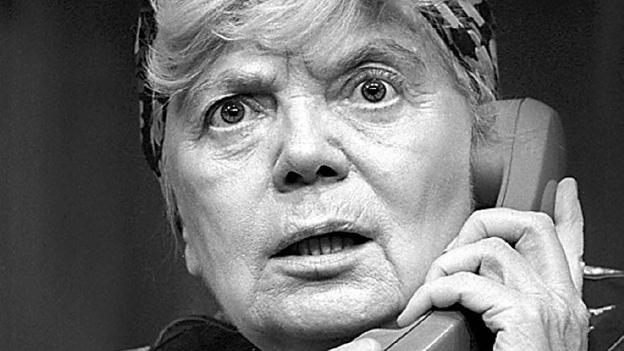 «Memo» zum 90. Geburtstag von Heidi Kabel