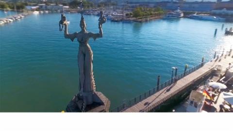 Tatorte der Reformation: Verbrannt in Konstanz (6/8)