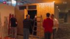 Video «Keine Betriebsferien wegen Flüchtlingshäusern» abspielen
