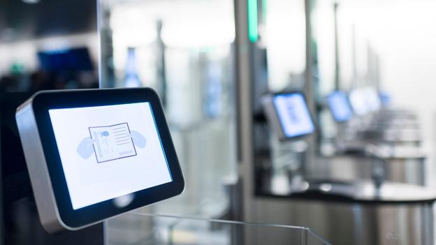 Flughafen Zürich will automatische Passkontrolle ausbauen