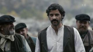 Video «Gotthard – die Schweizer Film-Premiere (Teil 2)» abspielen