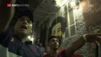 Video «Rund um die Welt wurde mit Karius und Salah mitgelitten» abspielen