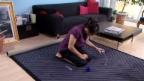 Video «Erfrieren und dann abkratzen» abspielen