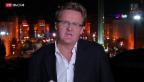Video «Schweizer IKRK-Mitarbeiter tot» abspielen