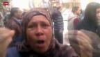 Video «Massenverurteilung in Ägypten» abspielen