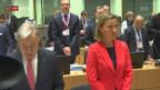 Video «Giftgas-Angriff überschattet Syrien-Konferenz» abspielen