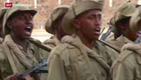 Video «Eritrea – das Nordkorea Afrikas» abspielen