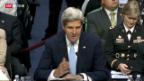 Video «Ringen um Militärschlag in Syrien» abspielen
