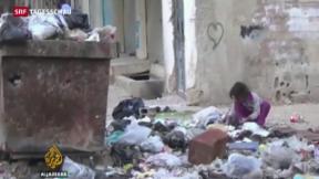 Video «Vorschau auf Syrien-Friedensgespräche» abspielen
