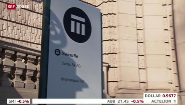 Video «SRF Börse vom 07.11.2014» abspielen
