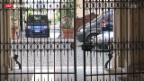 Video «Berlusconi: Letzte Instanz – erste Verurteilung?» abspielen