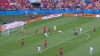 Video «Spielbericht Südkorea - Algerien» abspielen