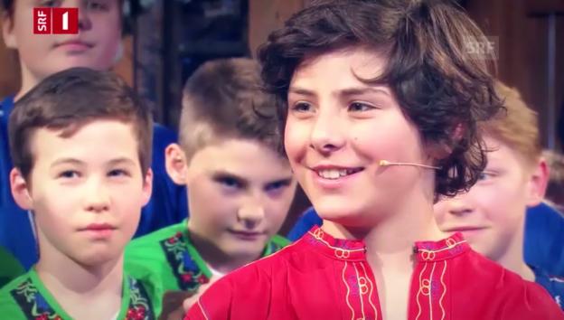 Video ««Samschtig-Jass» Kinder-Special» abspielen