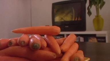 Video «Rüebli gegen Sehschwäche» abspielen