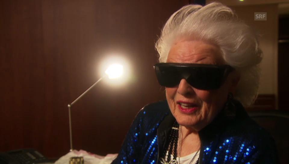 Nachtclub statt Altersheim: DJ Mamy Rock