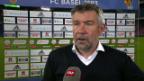 Video «Fischer: «Cupfinal wird ein ganz anderes Spiel»» abspielen