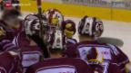 Video «Eishockey: Genf - Biel» abspielen