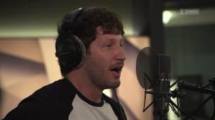 Video «So klingt der offizielle Olympia-Song der Schweiz» abspielen