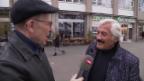 Video «Umfrage Fake News» abspielen