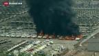 Video «Neue Explosionen in Tianjin» abspielen
