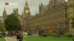 Video «Mammutprojekt für Regierung» abspielen