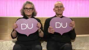 Video ««Ich oder Du» mit Katja Früh und Patrick Frey» abspielen