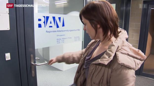 Video «Kündigungsschutz für ältere Mitarbeiter» abspielen