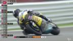 Video «Motorrad: GP Silverstone, Qualifying Moto2» abspielen