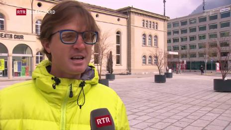 Laschar ir video «L'image dals Rumantschs en il Grischun»